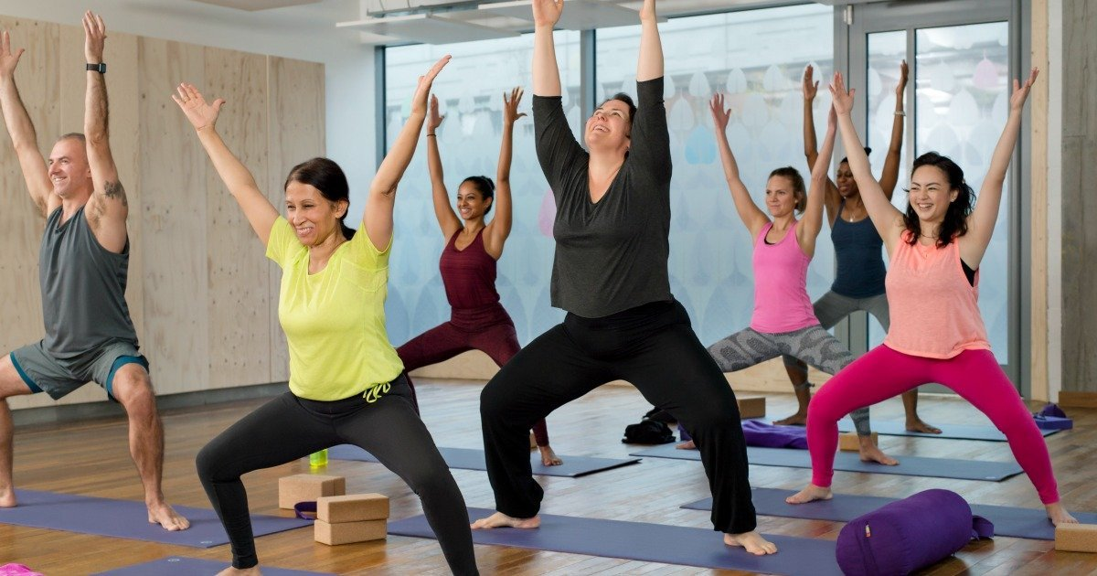Mornington bikram yoga