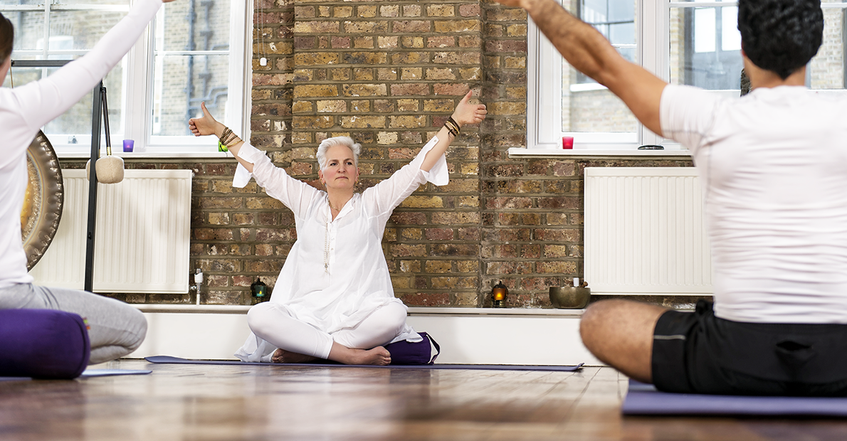 Kundalini Yoga Classes in London | triyoga