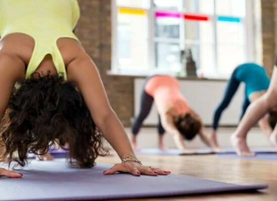 Yoga and Mat Pilates Class Schedules for triyoga London