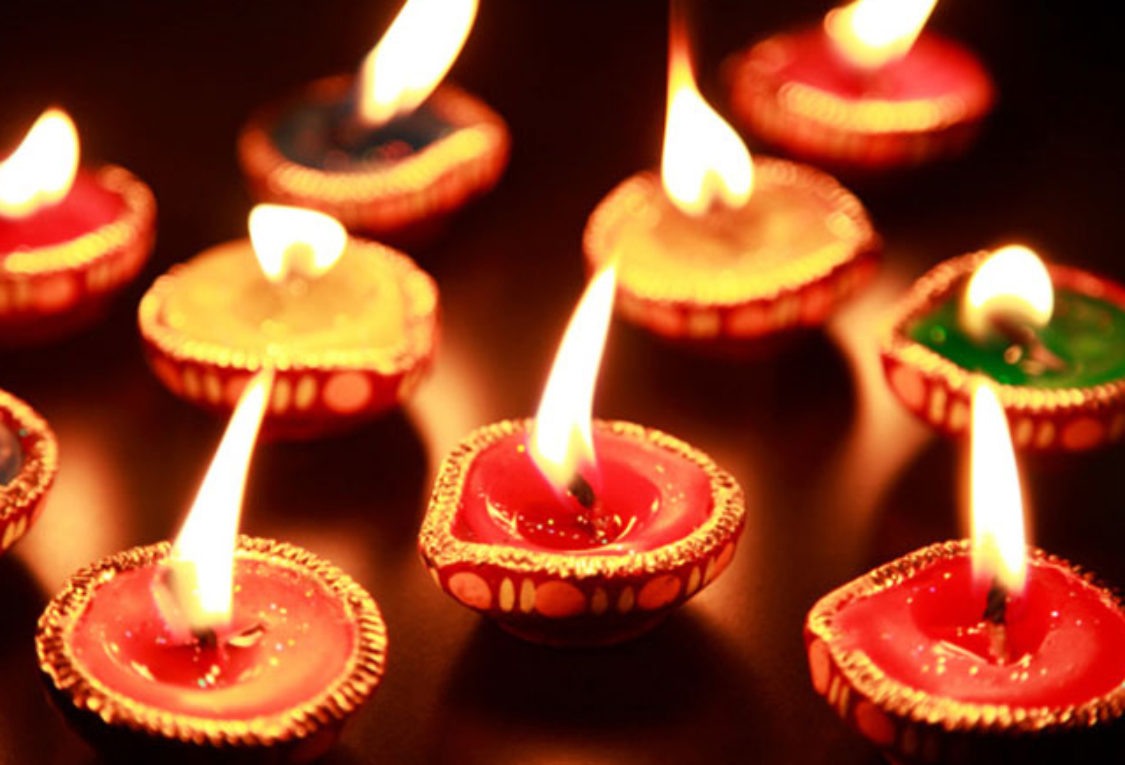 diwali the triumph of light over darkness triyoga