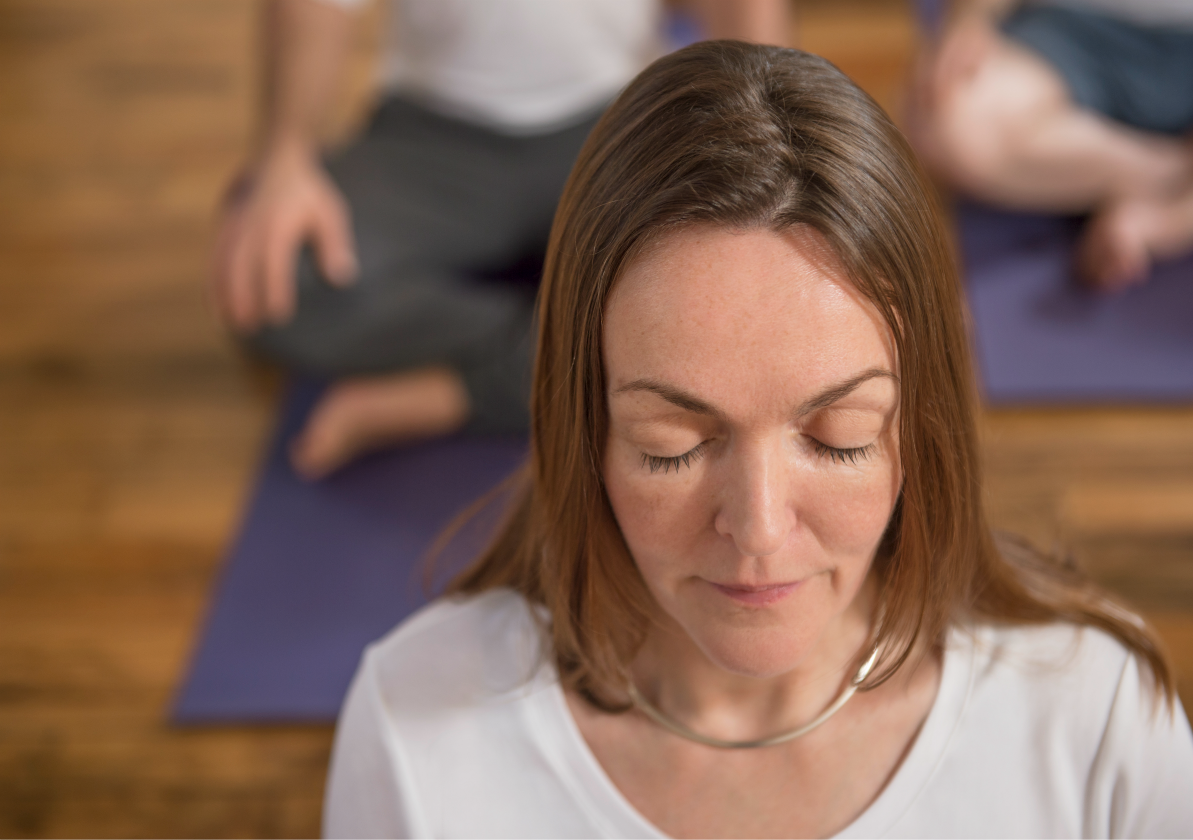 The Breath The Ultimate Stress Remedy Triyoga
