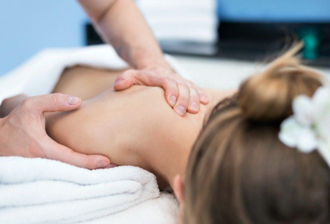Image result for massage treatment