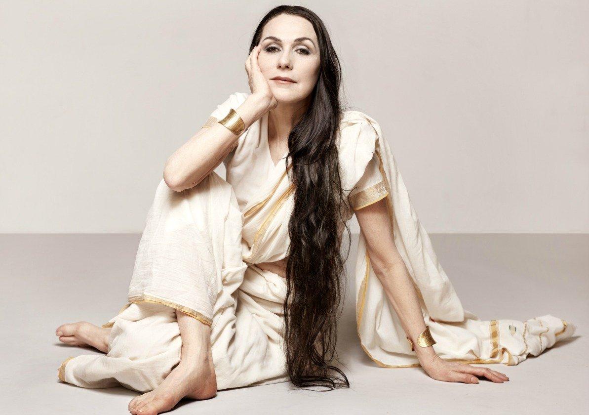 Episode 3 Sharon Gannon On Yoga Veganism Consent Cards