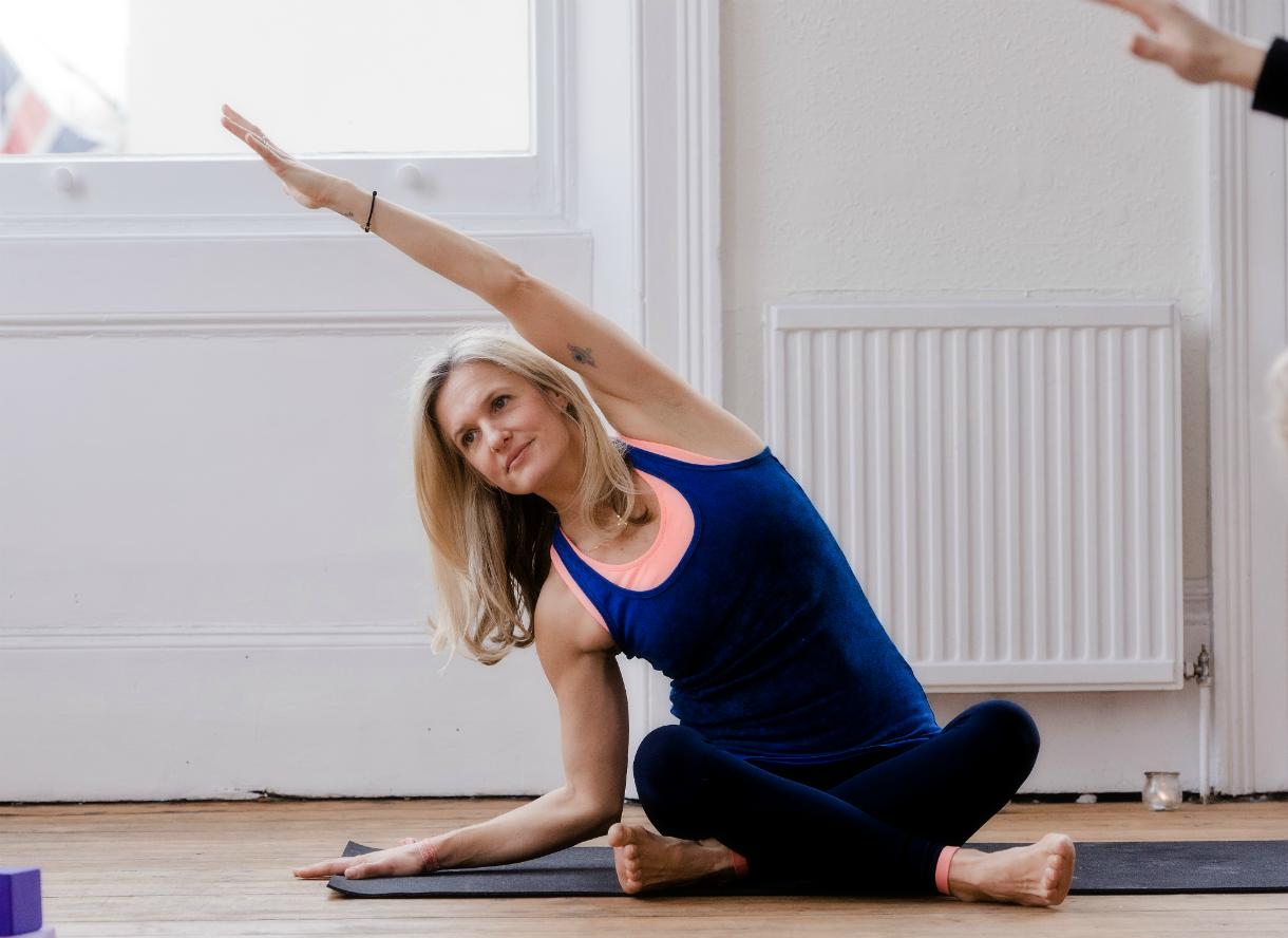 Yoga Teacher Training Retreats Workshops Instructor Courses Triyoga