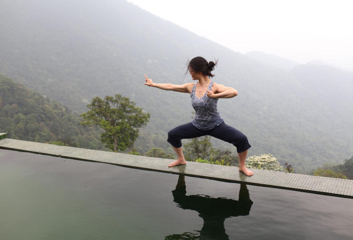 What Is Qigong Yoga? | Chi Gong Yoga | Yoga Blog | triyoga