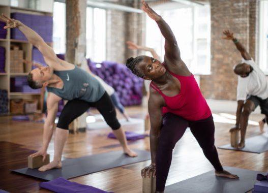 Hatha Yoga Classes at triyoga London I Yoga Classes London