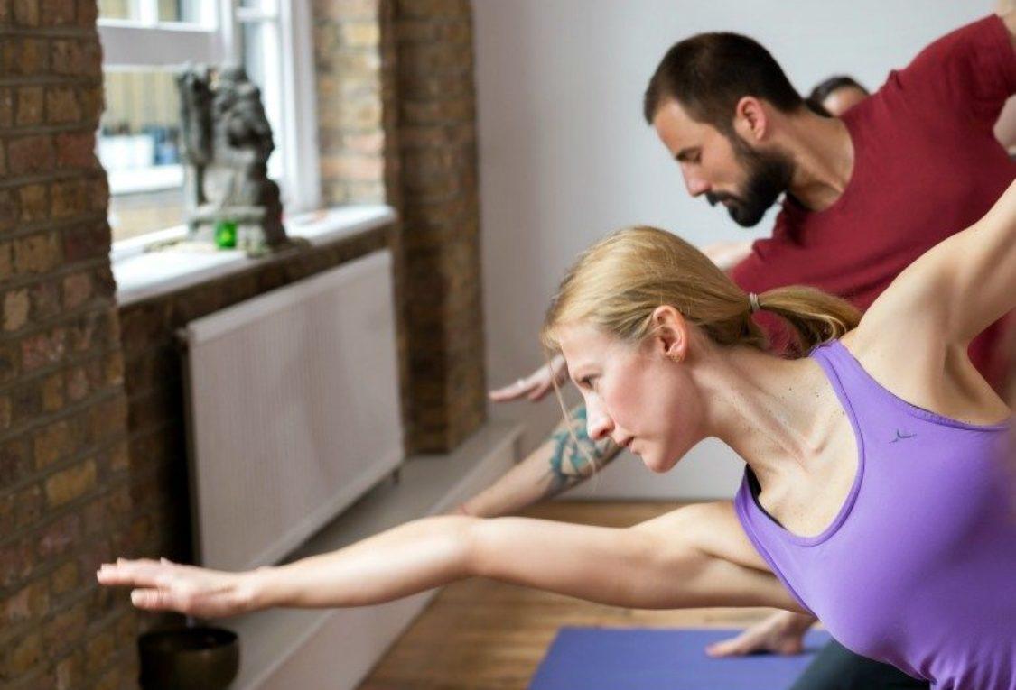 Why Study Anatomy As A Yoga Practitioner Or A Yoga Teacher Triyoga