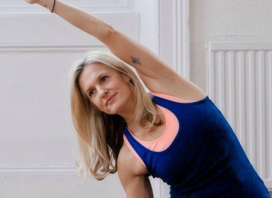 yoga for cancer teacher training