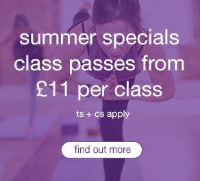 Yoga workshops at triyoga London | Learn from the world's best teachers