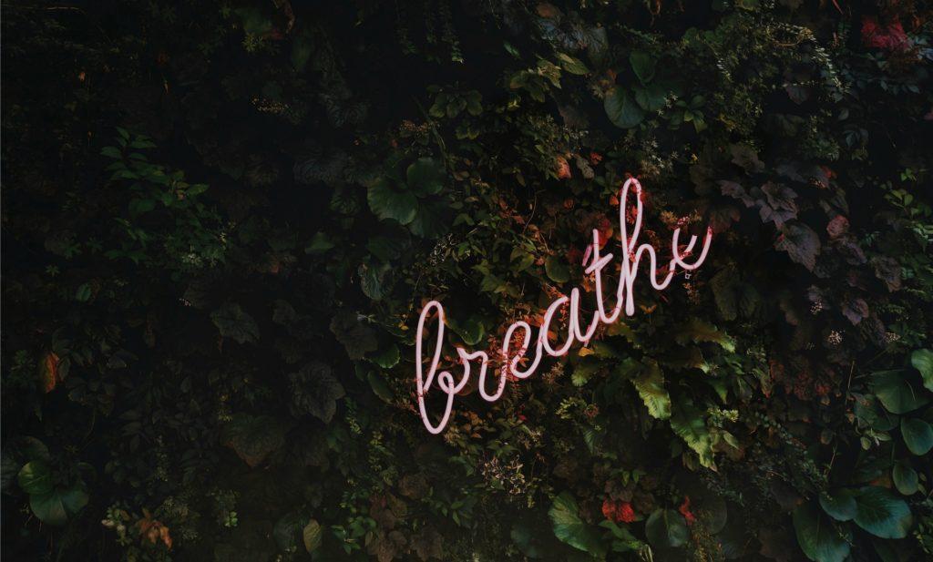 breathe-sign
